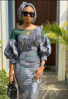 African Lace Styles, Short African Dresses, Latest African Fashion Dresses, African Print Dresses, Ankara Fashion, African Prints, African Fabric, African Style, Short Dresses