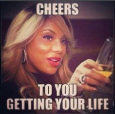 GET YOUR LIFE. TAMAR BRAXTON QUOTE
