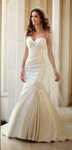 Clurican fashion: Abiti da sposa