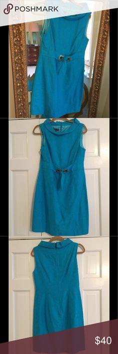 KRISTIN DAVIS DRESS KRISTIN DAVIS dress. Beautiful new without tags KRISTIN DAVIS Dresses Midi
