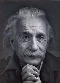 «Due cose sono infinite: l'universo e la stupidità umana, ma riguardo l'universo ho ancora dei dubbi».  Albert Einstein.