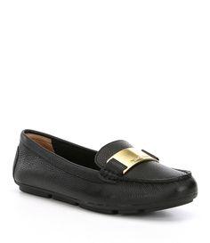 Calvin Klein Lisette Loafers #Dillards
