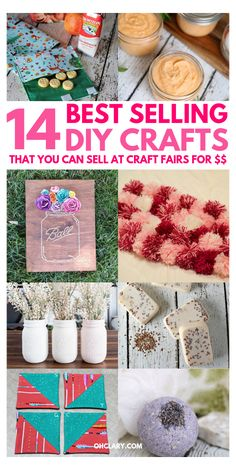 make money from home crafts diy projects
