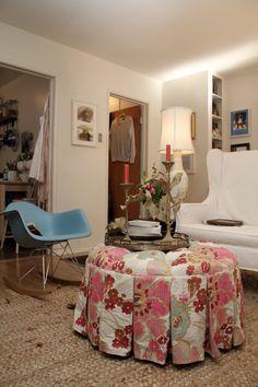 Savannah's Sophisticated Studio Apartment House Tour