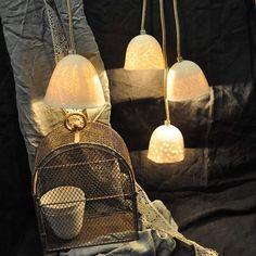 ✨good evening!✨ . . #lamp #porcelainlamp #ceramics #handmade #stars #dream #light #nightlights #night #porcelain #artisan #gold #dore #countryside #constellation #goodnight #wabisabi #photography #home #homewares #stylife #instadecor #@marierouraphotography #creditphotomarieroura #myriamaitamarceramics
