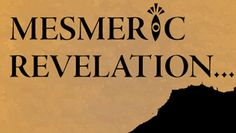 """""""Mesmeric Revelation"""": New Central Works Play Inspired by Poe Story"""