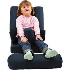 Blue Firefly Goto Seat Providing Additional Postural