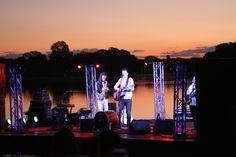 Elvis Blue Concert at Pont de Val