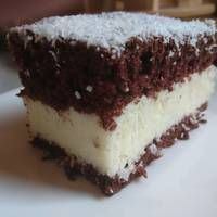 Habkönnyű grízes-kókuszos szelet Cake Recipes, Dessert Recipes, Hungarian Recipes, Xmas Food, Food Decoration, Just Cooking, Sweet Cakes, Sweet And Salty, Sweet Desserts