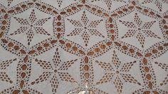 Par de Crochê Vintage Crochê Colchas Toalha de Mesa Excelente Nunca Usado | eBay