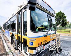 Hop on the bus, Gus - Harvard Square Truck Camping, Tow Truck, Trucks, Harvard Square, Blue Bus, Rapid Transit, Bus Coach, Driving School, Light Rail