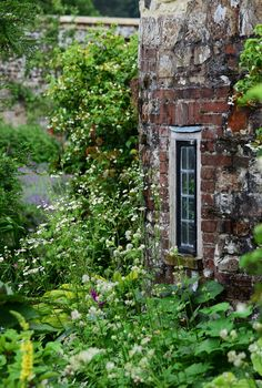 """outdoormagic: """" Parham House & Garden - Sussex by Mark Wordy """""""