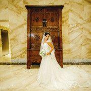 Vestido de noiva Carol Hungria – Empório Lulu