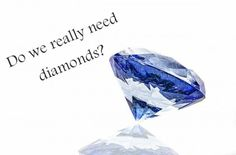 Is it worth spending your money on diamond engagement rings? Find out more here: http://aginewyork.com/blog/shouldnt-waste-time-thinking-diamonds/