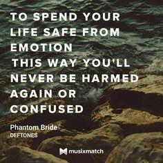 Deftones. .Phantom bride