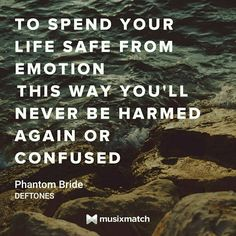 Deftones. .Phantom bride