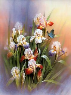 Irisis. By Tan Chun Chiu..