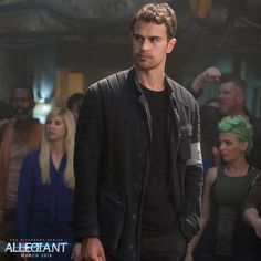 2016 The Divergent Series Allegiant Theo James Jacket Divergent Fan Art, Divergent Fandom, Divergent Funny, Divergent Trilogy, Theo James, Theodore James, Divergent Insurgent Allegiant, Capture The Flag, Veronica Roth