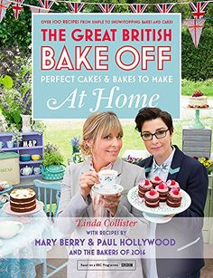 Great British Bake Off - Perfect Cakes & Bakes To Make At... https://www.amazon.com/dp/1473615445/ref=cm_sw_r_pi_dp_U_x_PthNAbF96E45M