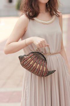 teapot purse | Mellow Mayo