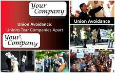 Union Avoidance - Learn More About It At PCS!
