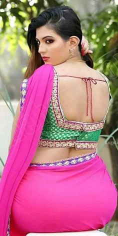 Bollywood Designer Sarees, Bollywood Fashion, Beautiful Girl Indian, Most Beautiful Indian Actress, Sexy Asian Girls, Indian Girls, Beauty Full Girl, Beauty Women, Indian Bridal Photos