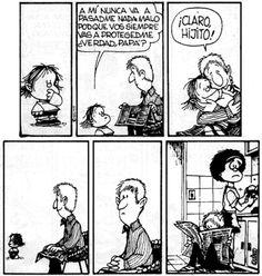 Guille Mafalda Quotes, H Comic, Jim Davis, Lucky Luke, Humor Grafico, Baby On The Way, Amazing Adventures, Funny Comics, Sanrio
