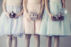 Creative Photo Maidens