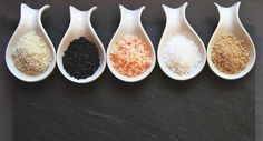 It Won't Be Easy to Reduce Salt in Our Diet