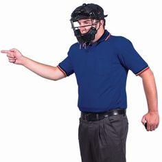 Champro Baseball/Softball Umpire Jersey