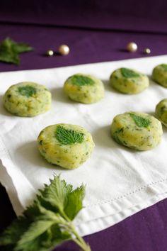 recette ortie - ORTIE – Edition n°6 du Carnaval « Des Blogs Et Des Plantes »