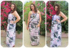 Milica's dress ...