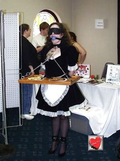I get get your boyfriend or husband so the same level within a week. As a matter of fact I started training my assistant just two days ago! French Maid Dress, Sissy Boy, Sissy Maids, Maid Uniform, Work Uniforms, Your Boyfriend, Submissive, Crossdressers, Feminism