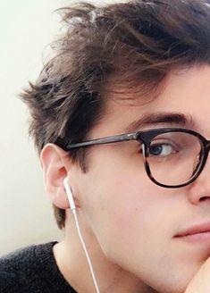 tumblr, blake steven, and boy image