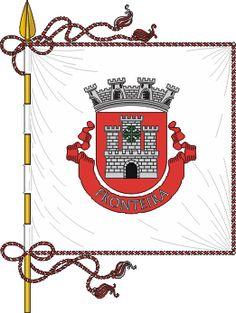 Bandeira de Fronteira