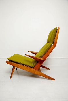 Rob Parry for Gelderland Lounge Chair ca.1950's