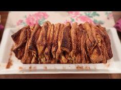 Tarçınlı Çörek Tarifi - YouTube
