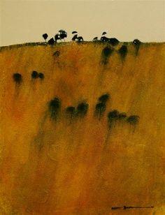 Contemporary Art Gallery Melbourne Australia :: Robert Holcombe :: 17