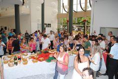 Festa de final de ano - 2012.