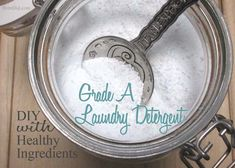 BrenDid Grade A [Following Guidelines for Environmental Working Group Standards] Laundry Detergent