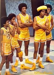This week, middle of Sept in 1971 - the first Jackson 5 TV special Goin' Back to Indiana was broadcast on ABC-TV