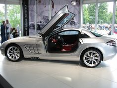 The Mercedes SLR McLaren was first introduced as a concept at the 1999 Detroit Motor Show and was developed as a collaboration between Mercedes-Benz and McLaren Automotive. The car went into production in 2003 and was built until 2010 when it was replaced by the Mercedes SLS AMG. The car is a grand tourer and is available as a 2-door coupe and a 2-door roadster.  Check Out This Amazing Mercedes SLR McLaren Video The Mercedes SLR McLaren Engine The Mercedes SLR McLaren is powered by a 5.4…