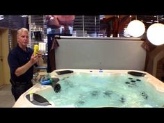 longisland_hot_tub_spa_blog » Getting Your Bullfrog Spa Ready for Fall: Easy-Peasy DIY