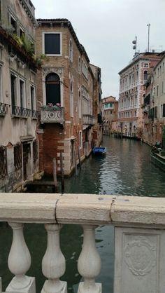 Venecia en noviembre