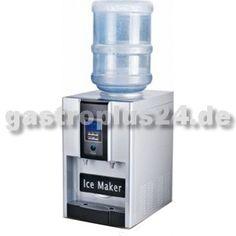 Eiswürfelbereiter für vielseitige Anwendungen in der…