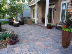 Do your outdoor living areas need a new look? See how homeowners featured on Sweat Equity transformed their decks, patios and landscaping then try the stylish updates on your own outdoor spaces.