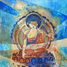 Mandala by Paulina Garoa