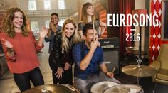 Belgian broadcaster, VRT, has published the names of five acts hoping to represent Belgium in the Eurovision Song Contest 2016.