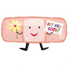 Gute Besserung Bilder - get well soon: Vous êtes à la bonne adresse pour diy home decor Nous regroupons les plus belles im - Get Well Messages, Get Well Wishes, Get Well Cards, Get Well Soon Funny, Get Well Soon Quotes, Birthday Greetings, Birthday Wishes, Happy Birthday, Band Aid