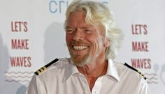 Richard Branson Shares the Story of How His Quirky Uncle Inspired Some of the Biggest Decisions He's Ever Made